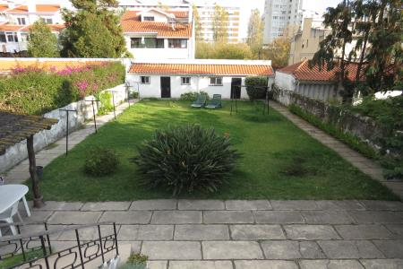 Moradia Geminada, Ramalde, Porto