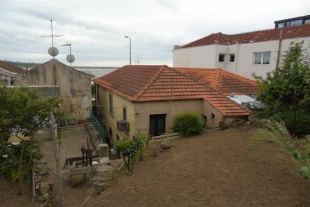 Moradia Geminada, Lordelo do Ouro e Massarelos, Porto