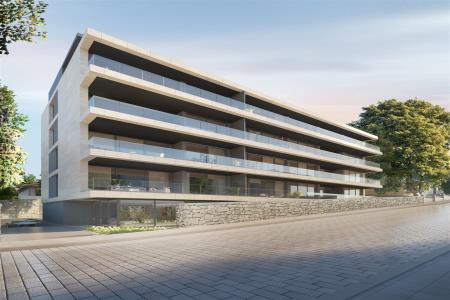 Apartamento, Aldoar, Foz do Douro e Nevogilde, Porto