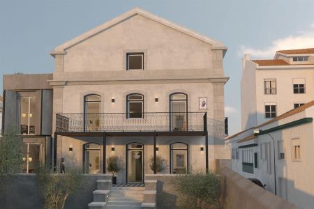 Apartamento, Cascais Centro Histórico, Cascais