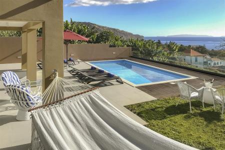 Moradia, Casa Branca, Funchal