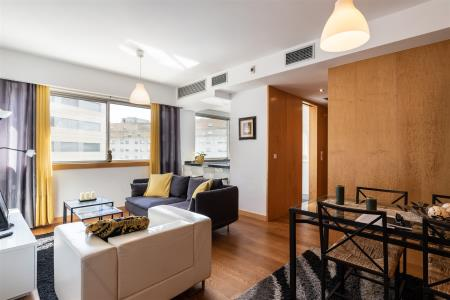 Apartamento, Laranjeiras, Lisboa