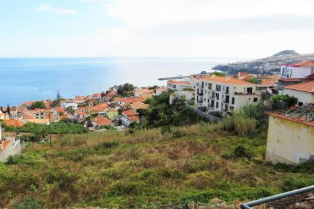 Real estate land, Funchal (Santa Maria Maior), Funchal