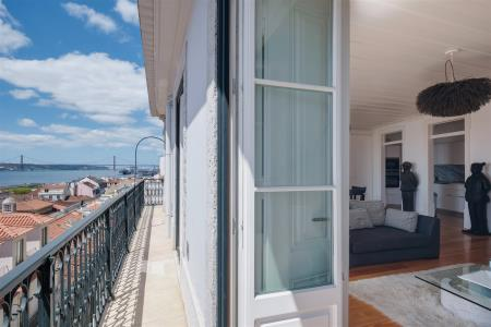 Appartement, Misericórdia, Lisboa
