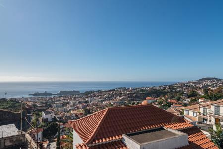 Moradia Isolada, Imaculado Coração de Maria, Funchal