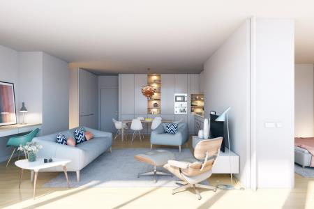 Appartement, Expo, Lisboa
