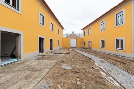 Moradia Geminada, Bonfim, Porto