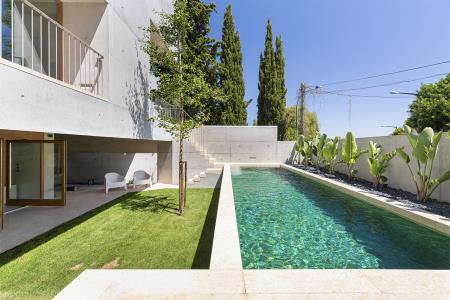 Maison jumelée, Restelo, Lisboa