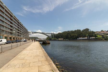 Apartamento, Marginal Cantareira - Ouro, Porto