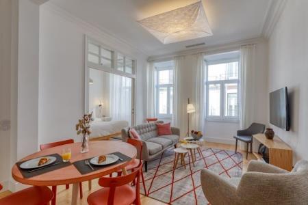 Apartamento, Santos-o-Velho, Lisboa