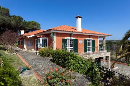 Moradia Isolada, Galamares, Sintra