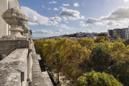Apartamento, Avenida da Liberdade, Lisboa