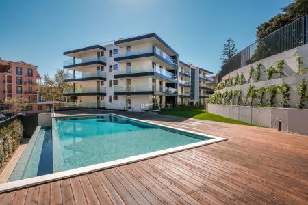 Apartamento, Monte Estoril, Cascais