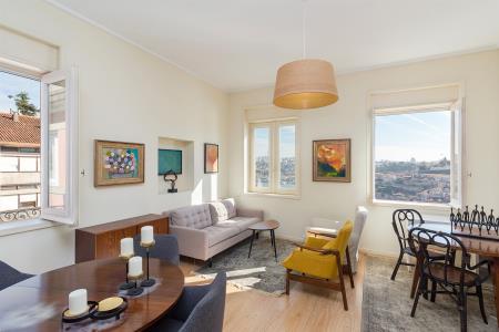 Apartamento, Restauração, Porto