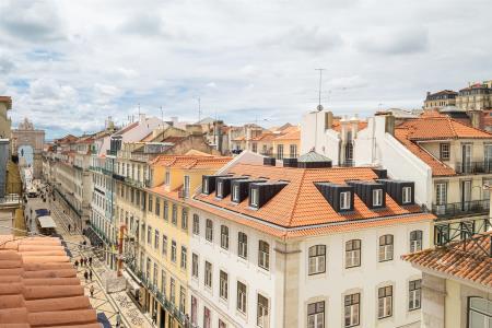 Duplex, Baixa, Lisboa
